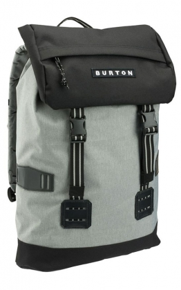 Burton Tinder, Grey Heather