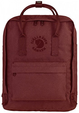 Fjällräven Re-Kanken, Ox Red