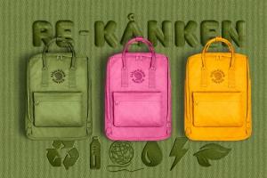Nachhaltige Rucksäcke - Bio, Fairtrade, Upcycling