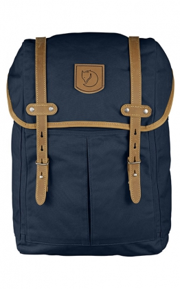 Fjällräven No. 21 Medium, Navy