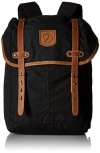 Fjällräven No. 21 Medium, Black