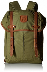Fjällräven No. 21 Medium, Green