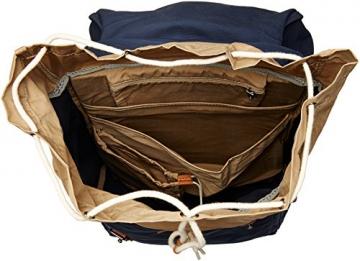 rucksack fjällräven no 21
