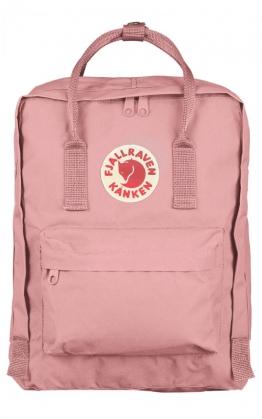 Fjällräven Kanken, Pink