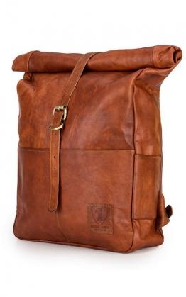 Berliner Bags Paris XL Braun