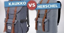 Kaukko vs Herschel