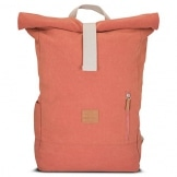 Johnny Urban Roll Top, Rot