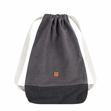 Ucon Acrobatics VEIT Bag, Grau/Schwarz