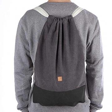 Ucon Acrobatics VEIT Bag, getragen