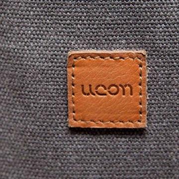 Ucon Acrobatics VEIT Bag, Logo-Patch