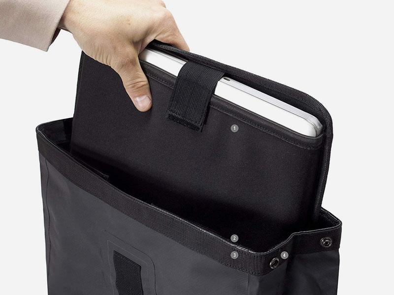 A-LAB Model A herausnehmbare Laptoptasche